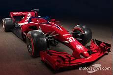 Sauber Alfa Romeo Livery Concept At Sauber F1 Team Livery