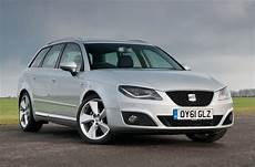 Seat Exeo St - seat exeo st 2009 car review honest