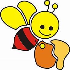 Gambar Kartun Lebah Madu Gambar Gokil