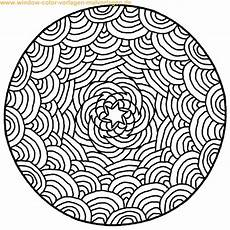 Malvorlagen Bilder Mandala Mandala Vorlagen Malvorlagen Kostenlos Zum Ausdrucken