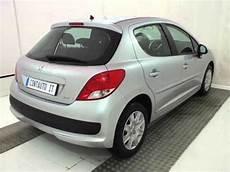 Peugeot 207 Plus 1 4 8v 75cv 5p Eco Gpl