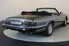 cabriolet jaguar xjs jaguar xjs cabriolet 1993 for sale at erclassics