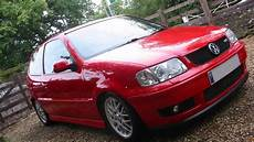 vw polo 6n2 tuning projects