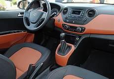 Presse24 187 Die Gelungene Neuauflage Des Hyundai I10