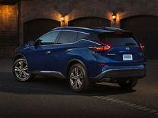 new 2019 nissan murano price photos reviews safety