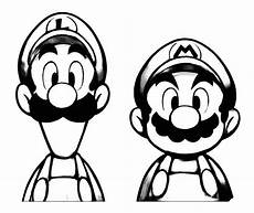 Malvorlagen Mario Und Yoshi Jr Sketch Of Mario And Luigi Photo By Demon Yoshi In 2020