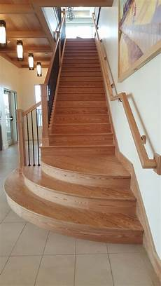 sinker pine stairs aren t they gorgeous