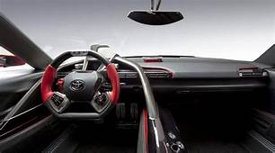 2022 Toyota Supra Interior Engine Price And Release Date