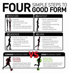 improve form how to run faster