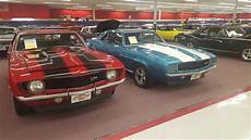 muscle car city punta gorda fl oct 2016 youtube