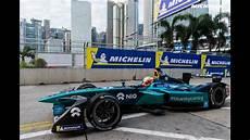 Formula E 2018 - highlights hong kong eprix race 1 2017 2018 fia