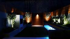 outdoor lighting ideas for backyard landscaping ideas youtube