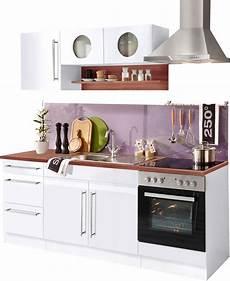 Küchenzeile 2 40m - k 252 chenzeile held m 214 bel 187 keitum 171 mit e ger 228 ten 210 cm