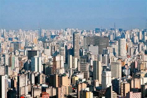 How Dangerous Is Sao Paulo