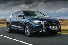 audi q8 2018 new audi q8 s line 2018 review auto express