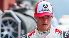 Mick Schumacher F3 Title With Formula One