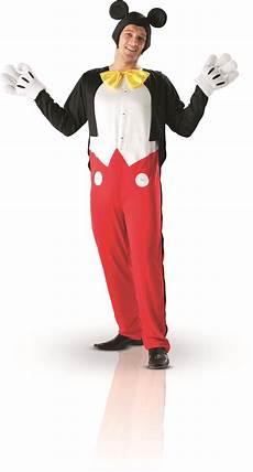 idée déguisement disney adulte d 233 guisement adulte mickey mouse disney