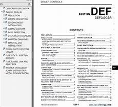 car manuals free online 2010 nissan rogue spare parts catalogs nissan rogue model t32 series 2014 service manual pdf