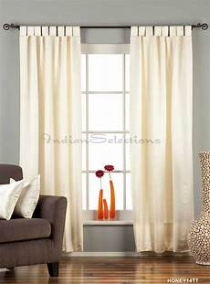 Tab Top Curtains by Tab Top 90 Blackout Curtain Drape Panel