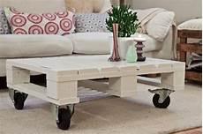 Fabriquer Une Table Basse En Palette Les Meilleurs