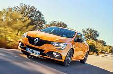 Renault Megane Rs 2018 - news 2018 renault megane rs cup chassis q4 locked in