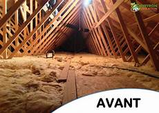 isolation combles gratuit isolation gratuite des combles ou toiture