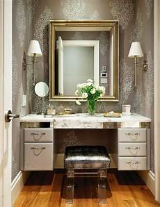 Bathroom Vanity With Dressing Table by Modern Dressing Table Designs With Mirror For