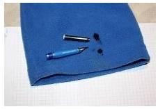 Stift Tinten Farbflecken Entfernen Waschtipps