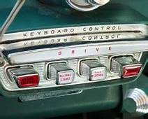 Alternative Gear Shift Levers Through The Years  CLASSIC