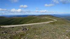 Top Of The World Highway In Yukon Canada Travel Guide