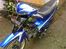 Modif Shogun 125 Harian by Zikriyahya Modif Shogun 125 Sp