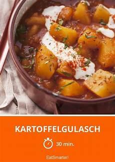 kartoffelgulasch rezept rezepte kartoffelgulasch und