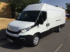 2017 iveco daily 35s13 xlwb panel manual panel
