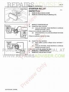 download car manuals pdf free 1993 toyota previa electronic toll collection toyota previa tarago acr30 clr30 pdf manual download