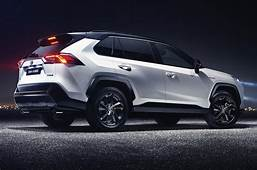 2019 Toyota RAV4 To Be More Of A Proper SUV Than
