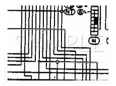 1990 nissan 300zx wiring diagram repairing 1990 nissan 300zx automobiles access complete diy repair procedures charts diagrams