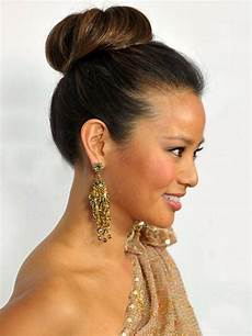 african american hairstyles trends and ideas cute bun hairstyles for african american women
