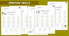 addition using properties worksheets for grade 1 9477 1 digit addition worksheets for grade 1 1st grade basic addition skills