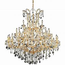 41 light top quality ceiling chandelier asfour crystal foyer living dining room ebay