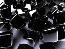 3d Wallpapers Black black 3d backgrounds wallpaper cave