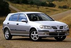 used nissan pulsar n16 review 2000 2006 carsguide