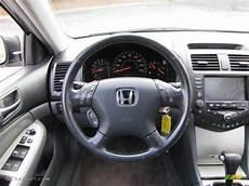 2003 honda accord ex l sedan wheel photo 39429362 2003 honda accord ex l sedan gray steering wheel photo