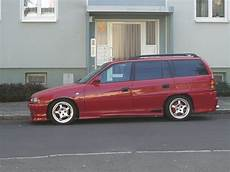 Opel Astra F Caravan Speedy204 Tuning Community