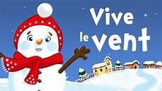 Vive Le Vent D Hiver Chanson De No 235 L Pour Petits Avec