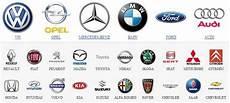 Automarken Logo Liste Imagui