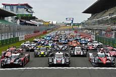 60 Cars Confirmed For Next Month S Le Mans 24 Hour Race