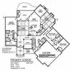 stickley house plans stickley lodge plan details natural element homes one