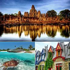 cheap honeymoon destinations popsugar smart living