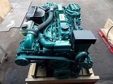 volvo penta kamd 42b marine diesel engine s and