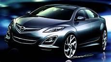 2015 Model Mazda 6 Mps